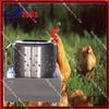 chicken defeather machine