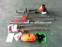 4 in 1 Garden Tool & multi-task garden tool/43cc 1.25kw BLT-MT430