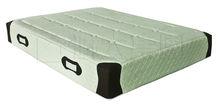 2013 smart PU leather mattress luxurious foam mattress