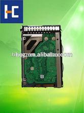 652611-B21 300GB 6G 15K SAS G8 HDD 2.5