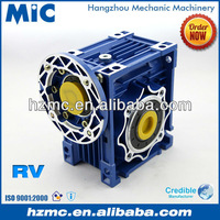 Worm Wheel Transmission Gearbox with complete models
