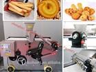 2013 hot sale bakery cookie machine /cookie depositor/cookie maker