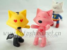 custom made anime figures,small plastic animal figures,anime sex action figures