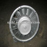 deutz diesel engine spare parts deutz 912 air cooling fan