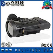 S730 night vision infrared thermal imaging binoculars with 384*288 pixel
