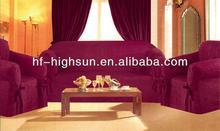 hotsale Micro Suede Sofa Cover