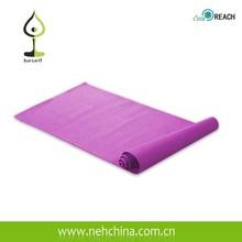 REACH PVC Yoga Mat,Unique Yoga Mats,Folding Yoga Mat