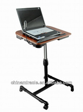 Adjustable Rolling Laptop Table NBT83 cheap furniture