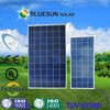 hot sale 2014 year poly 160W very cheap solar panels china