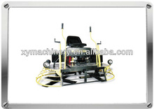 78 Machinery Manufacture Honda/Robbin Engine Gasoline Concrete Power Trowel Machine