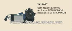 Mercedes benz window motor,lifting motor,window regulatior 0058209042