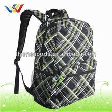 2014 Fashion Trend Teenage Girls School Backpack For University