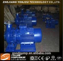 V Belt Driven centrifugal Water Pump