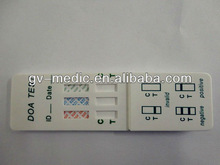 Medical Diagnostic drug abuse Test Devices Drugs of Abuse Rapid Tests