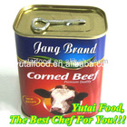 Canned Corned Beef Easy Open Key 200G