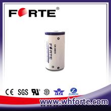 3.0v 19Ah CR34615 Lithium Cylindrical Battery