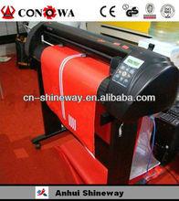 High quality sticker cutter desktop printer cutter A0-A4 size