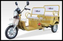 ROMAI electric tricycle,electric rickshaw,three wheeler,battery operated rickshaw,e rickshaw,e-tricycle