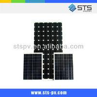 low price 290W mono silicon solar panel