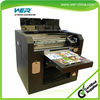 digital cell phone case printer with six colors 2880dpi max