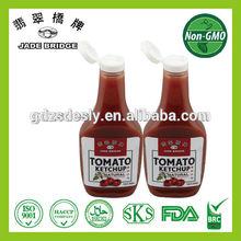 320g Tomato Ketchup Manufacturer sauces