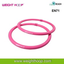 Arm hula hoop ring CE approval