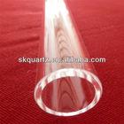 smoking used quartz round glass diffuser tubes