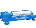 lw450 de descarga automática de la jarra de separador de aceite