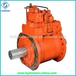 H-HVN series Marine Vane Motor