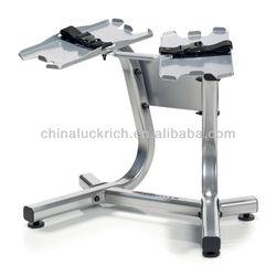 Adjustable Dumbbells Stands New Style Fit Both 552 Dumbbell Set & 1090 Dumbbell Set