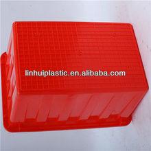 Proporcionar nuevos de plástico del depósito cuadrado/de plástico de agua de la cisterna