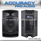 Professional Audio Speaker& Sound System For Concert CSA15AU