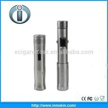 """Innokin the electronic cigarette,Stainless Steel """"iTaste SVD"""" starter kit"""