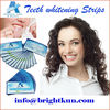 New design Foil Bag Teeth Whitening Strips, Hot Sale Crest Whitening Strips