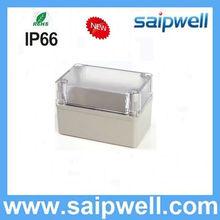 2013 new 12v switch box 80*130*85mm
