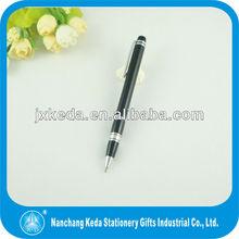 2014 monte black metal ball pen