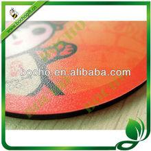 promotion gift custom EVA coaster