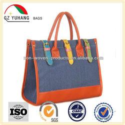 Fashion Korean Canvas Bags