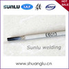 High Quality Welding Rods E6013 E7018 And China Welding Rods