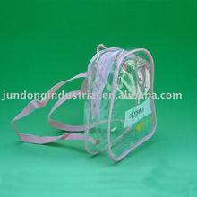 #JD773 PVC backpack bag for toy