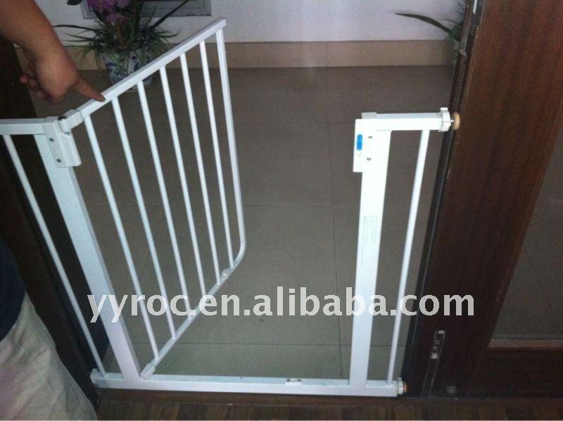 Puertas del beb - Puertas de seguridad para ninos ...