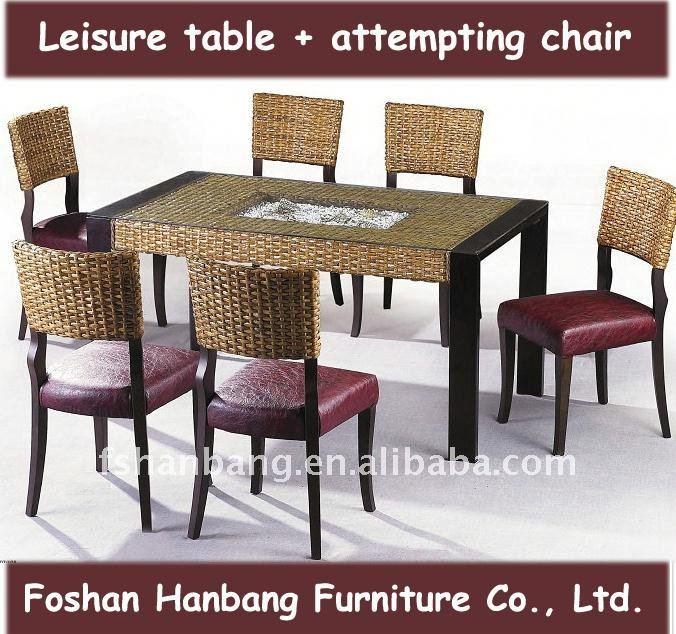 Jogo De Sala De Jantar Rustico ~ Rústico sala de jantar mesasConjuntos de Sala de jantar ID do