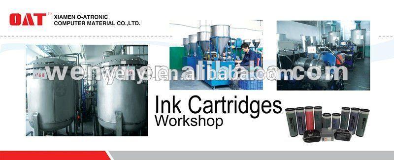 Ks riso tinta de la duplicadora, impresora duplicadora riso tinta& consumibles de tinta& de tinta digital