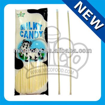 4G Milk Straw Powder Candy
