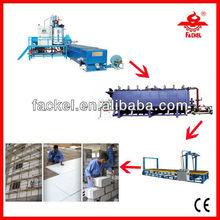 EPS/epp machine plant