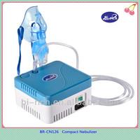 Model No. BR-CN126 Mini Air Compressor Nebulizer