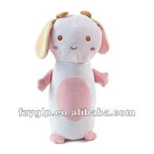 cozy kawaii plush stuffed transforming animal pillow cushion for gift