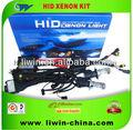 hot vente liwin kit xenon hid 9005 dc ac kit pour utv offroad pièces voitures kit voiture tracteur voiture bon marché utilisé au japon