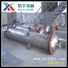 The titanium heat exchanger