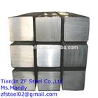 factory supply Q235 iron bar carbon square bar
